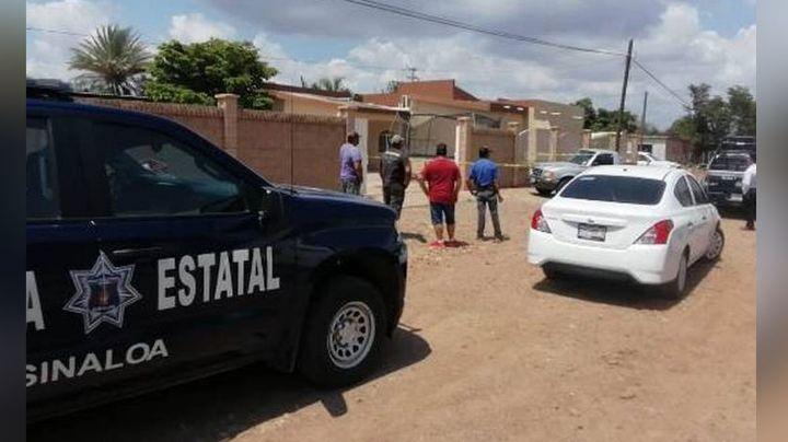 Cruel feminicidio: Alma Patricia muere a manos de su pareja en Sinaloa; la golpeó y apuñaló