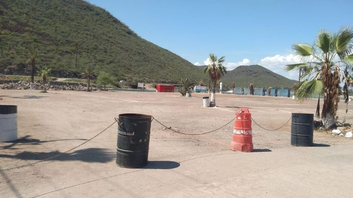Sonora: Cierre de playas genera opiniones divididas en el Puerto de Guaymas