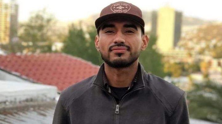 Desaparece el trabajador minero Bruno Alí en Sonora; su familia lo busca desesperadamente