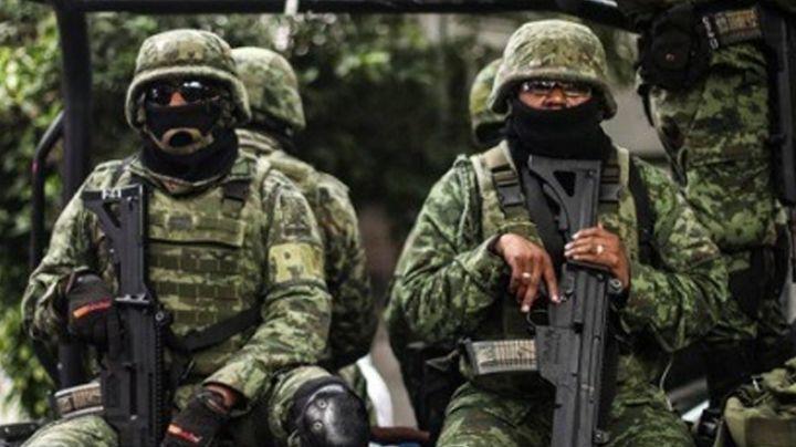 Sonora, zona de guerra: Llegarán más elementos del Ejército a Magdalena de Kino