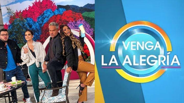 """¿TV Azteca los saca del aire? 'Hoy' hunde a 'VLA' y les dan fuerte noticia: """"Se les acabó la fiesta"""""""
