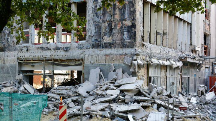 DOF: Desaparece el Fonden; ¿quién otorgará recursos a las víctimas de los desastres naturales?