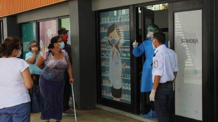 Covid-19 en Sonora: Salud recuerda la importancia del programa Anticipa
