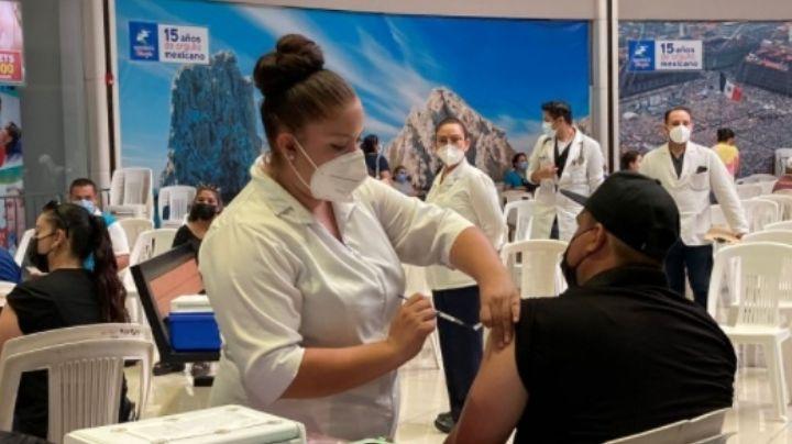 ¡Atención Sonora! Fechas de aplicación de la segunda dosis de la vacuna contra el Covid-19