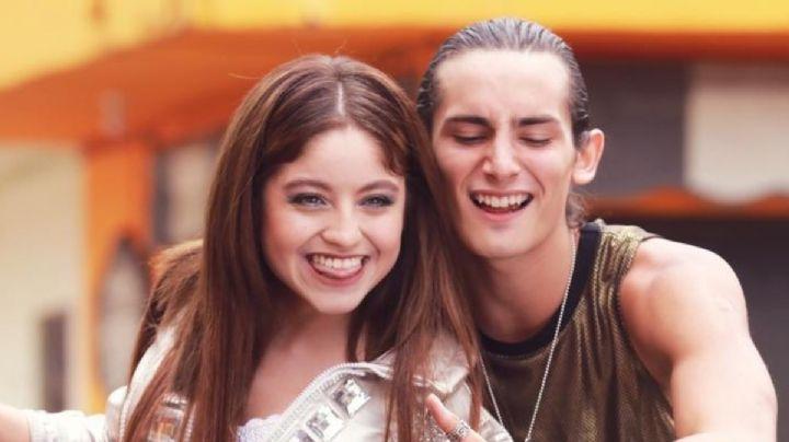 ¡Romance en Televisa! Emilio Osorio, hijo de Niurka confirma romance con Karol Sevilla