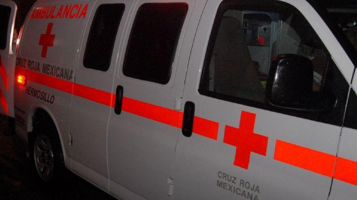 Hermosillo: Hombre resulta herido en ataque armado; lo balean por un estéreo