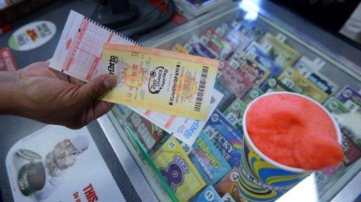 Mexicano gana la Lotería en California; no puede cobrar el premio por su estatus migratorio