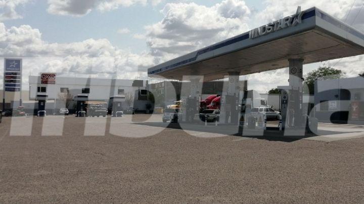Tras suspensión de importación de combustibles, advierten de un alza en el precio de la gasolina