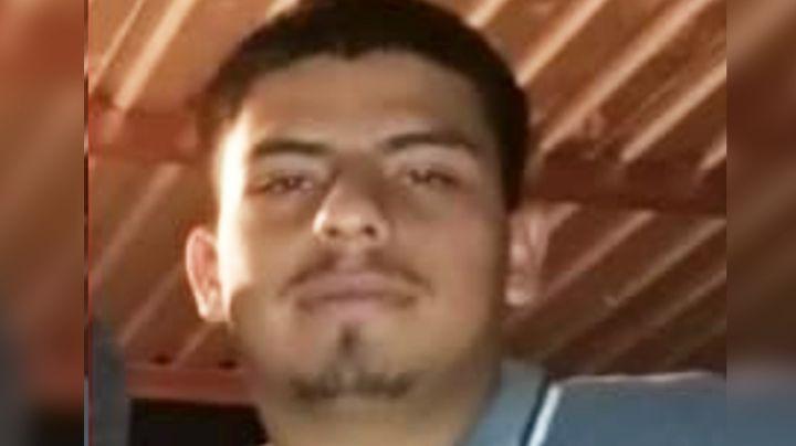 Alerta en Ciudad Obregón: Angustiada familia pide ayuda para hallar a Fernando González