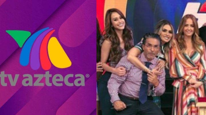 ¿Infidelidad en Televisa? Exactriz de TV Azteca revela si le robó el novio a exconductora de 'Hoy'