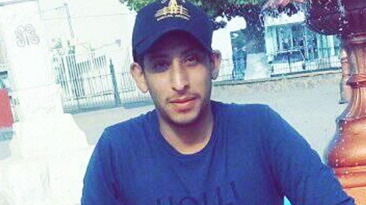 Desaparece el joven Fernando González en carretera de Sonora; piden apoyo para encontrarlo