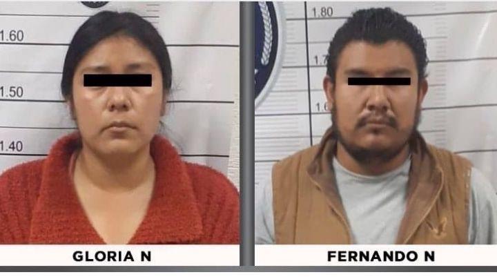 Ellos son Fernando y Gloria, los acusados de matar y torturar a un perro; VIDEO muestra el crimen