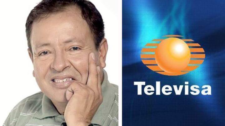 ¡Tragedia en Televisa! Salud de Sammy Pérez se complica y médicos toman drástica decisión
