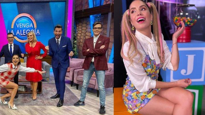 """Escalona 'traiciona' a TV Azteca y los 'hunde' por """"copiarse"""" de 'Hoy'; así hizo pedazos a 'VLA'"""