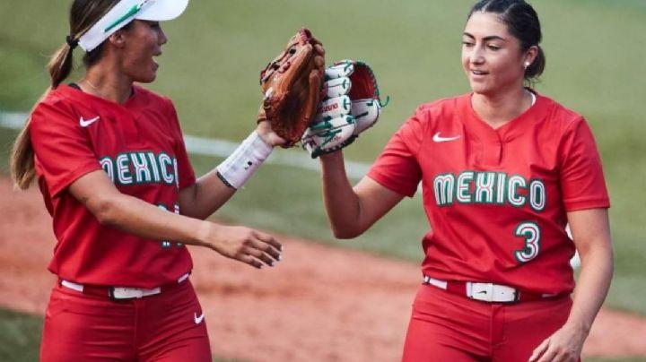 Tokio 2020: Jugadoras de softbol de México serían sancionadas por tirar sus uniformes