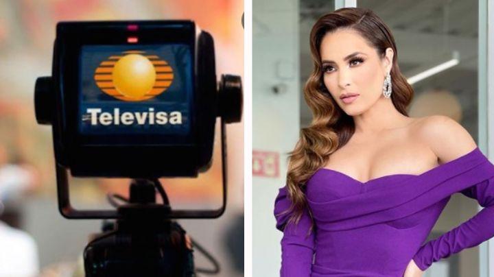 Tras destrozar a Cynthia Rodríguez, exacadémica deja TV Azteca y presume nuevo proyecto en Televisa
