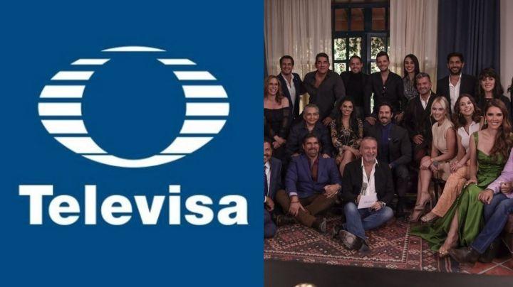 """¿Volvieron? Actor de Televisa rompe el silencio en 'Hoy' y exhiben a su ex: """"Infiel y golpeadora"""""""