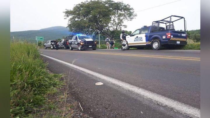 Con signos de tortura e impactos de bala, tres jóvenes son abandonados en carretera de Guanajuato