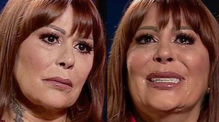 ¡Escándalo en la familia Pinal! Detienen armado y con droga a persona cercana a Alejandra Guzmán