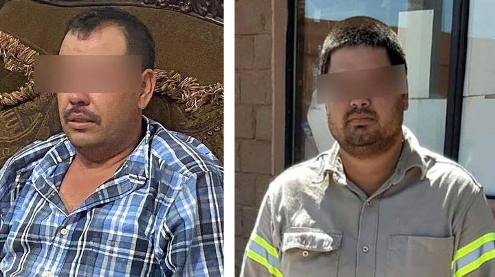 Hallan sanas y salvas a dos víctimas de extorsión en Sonora; pedían dinero para liberarlas