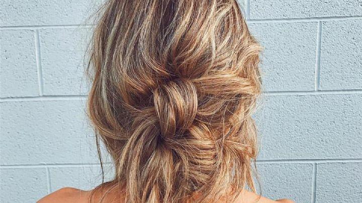 Descubre cómo se llevarán los peinados para la próxima temporada de otoño-invierno