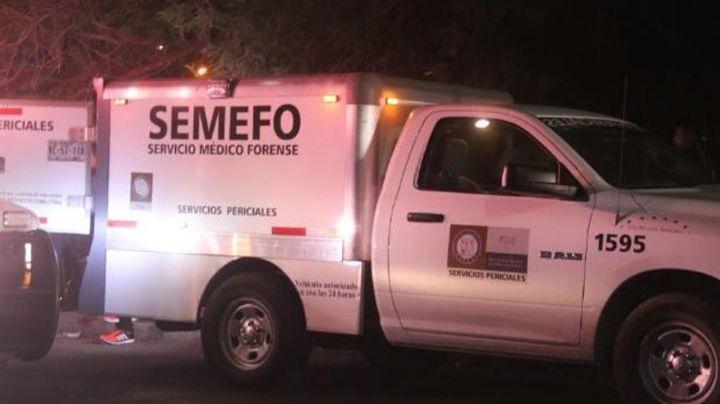 Hermosillo: Asesinan a un hombre en la Miguel Hidalgo; su pareja encontró el cuerpo