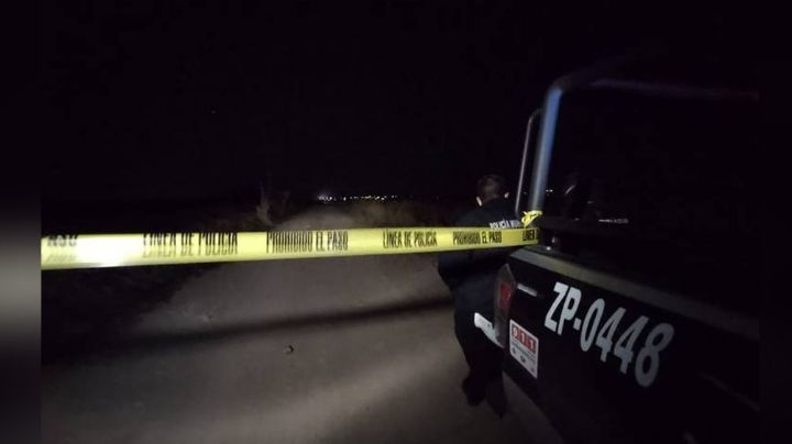 Al interior de un domicilio, matan a un hombre a balazos; también le clavaron un cuchillo