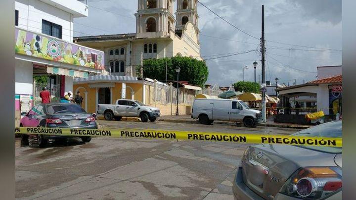 Veracruz, en guerra: Policía es aniquilado a balazos por maleantes; estaba medio de un operativo