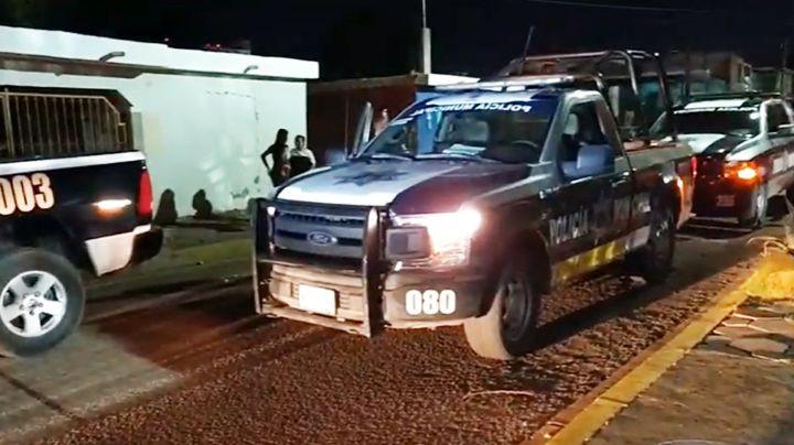 Nuevo ataque armado siembre terror en Ciudad Obregón y moviliza a las autoridades