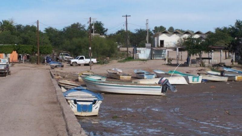 Reportan privación de la libertad de tres jóvenes en campo pesquero 'Las Guásimas'