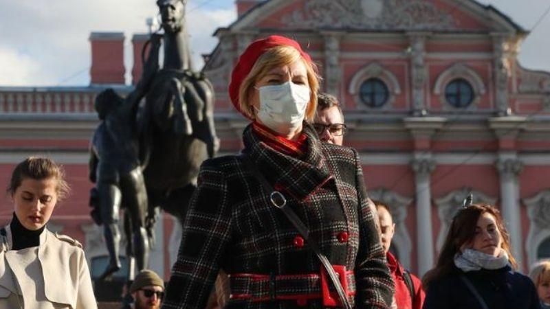 En un solo día, Rusia registra 24 mil 439 nuevos contagios por coronavirus