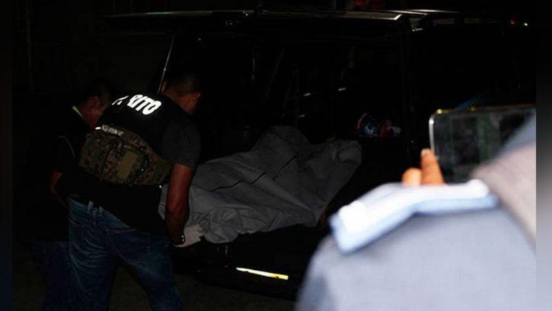Ladrón es asesinado e incendiado por habitantes de una comunidad; lo encontraron al golpear a una mujer