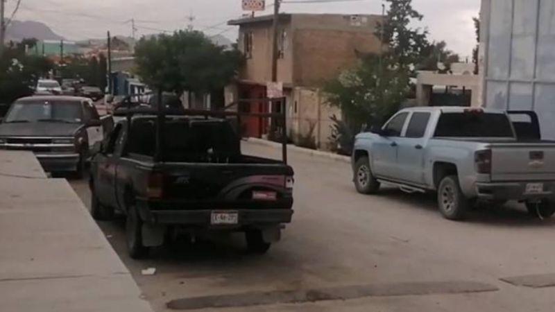 Sicarios irrumpen en la casa de un hombre y lo asesinan sin piedad en Chihuahua