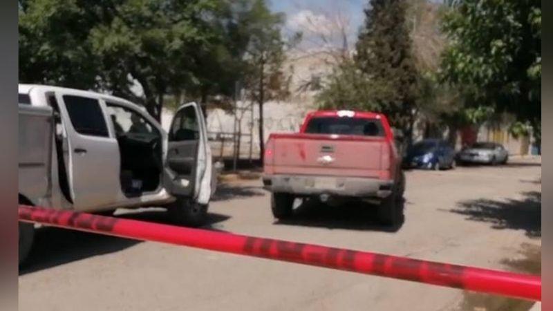 Sicarios invaden unidad habitacional y ultiman a balazos a una pareja en Ciudad Juárez