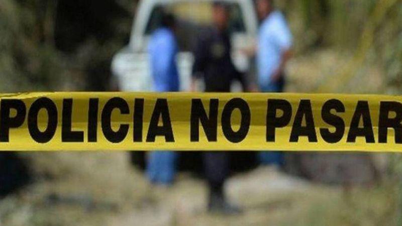 Gatilleros matan a tiros a tres personas al sur de Ciudad Obregón, entre ellas una jovencita
