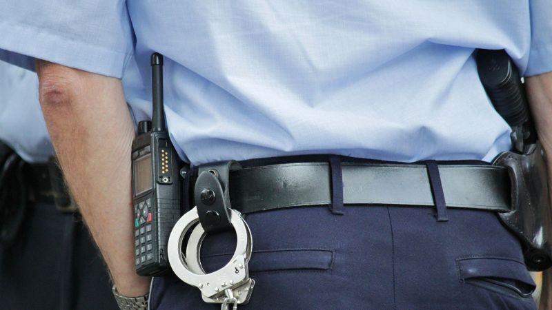 De terror: Atacan a balazos a un policía en el velorio de uno de sus compañeros