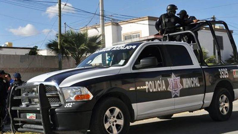 Reporte de detonaciones de arma de fuego desata movilización policíaca en Ciudad Obregón