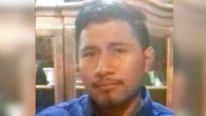 Nogales: Hallan sano y salvo a Jairo Ramírez, hombre desaparecido en mayo de 2021
