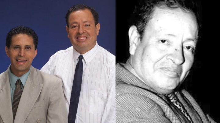 Así fue la exitosa carrera de Sammy Pérez en Televisa; hizo estos programas junto a Eugenio Derbez
