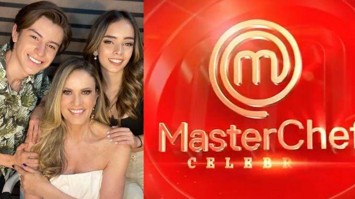 Tragedia en TV Azteca: Surge brote de Covid-19 en 'MasterChef Celebrity'; ellos estarían contagiados