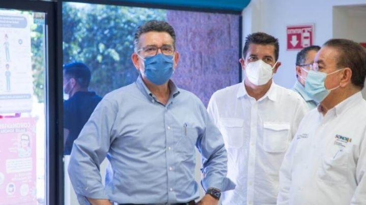 Covid-19 en Sonora: Salud insiste en el uso de cubrebocas para protegerse del Covid-19