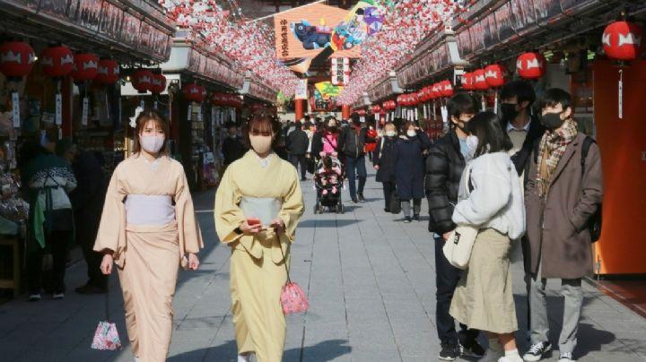 Terror en Tokio 2020: Japón expande el estado de emergencia por repunte en casos de Covid-19