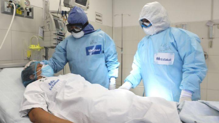 Macabro hallazgo: La CDC revela que la variante Delta es tan contagiosa como la varicela