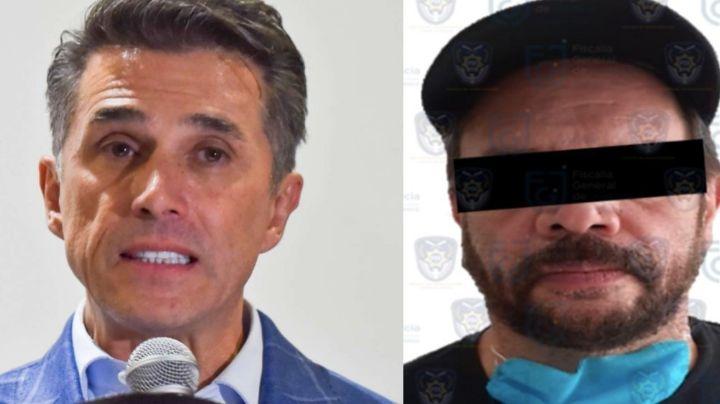 ¡Drama en Televisa! Hija de actor preso por 'abusar' de su hija 'desenmascara' a Sergio Mayer