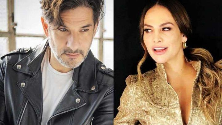 """¡Romance en Televisa! Pareja de actores confirma noviazgo con FOTO en Instagram: """"Te reamo"""""""