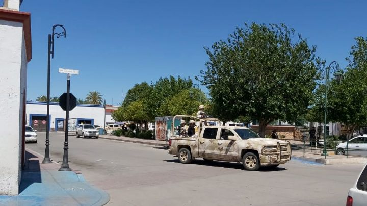 Sonora: Jefe de la AMIC es ultimado a balazos por desconocidos; autoridades indagan
