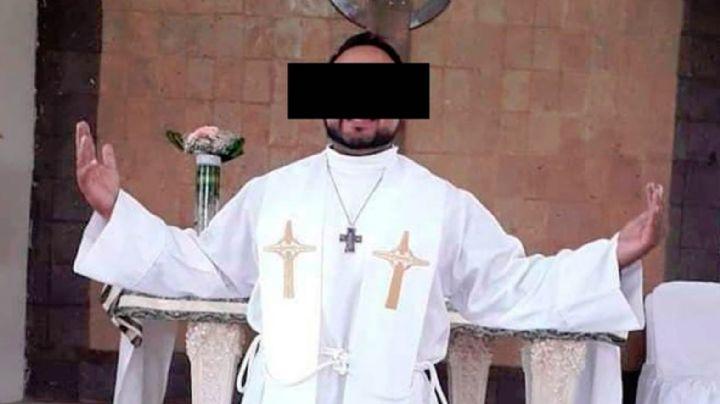 Brutal infierno: Sacerdote pedófilo de 38 años abusa de un niño; habrían más víctimas
