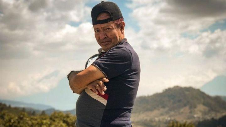 ¡Luto en Televisa! Dejan helados al filtrar la última foto de Sammy Pérez antes de morir