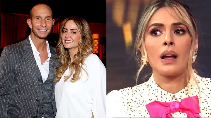 ¡Los traiciona! Galilea Montijo exhibe en 'Hoy' que Andrea Legarreta y Erik Rubín ¿se divorcian?