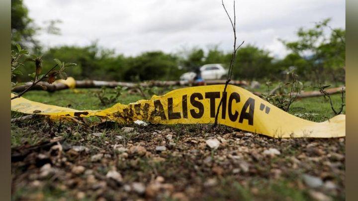Crisis en Villahermosa: Hombres armados emboscan a pareja y la privan de la vida
